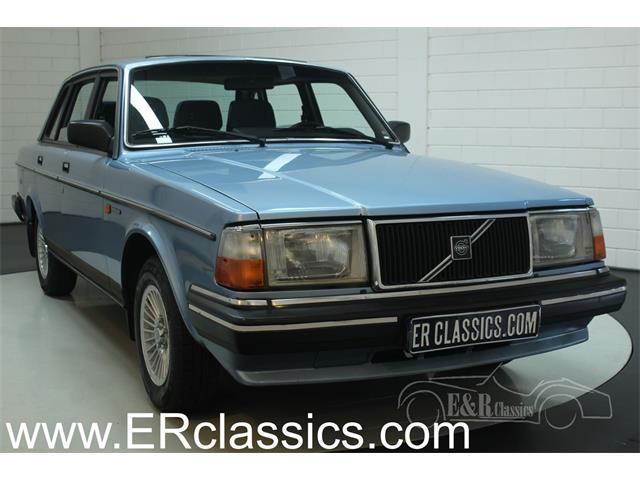 Picture of 1988 240 - $11,235.00 Offered by  - QD94