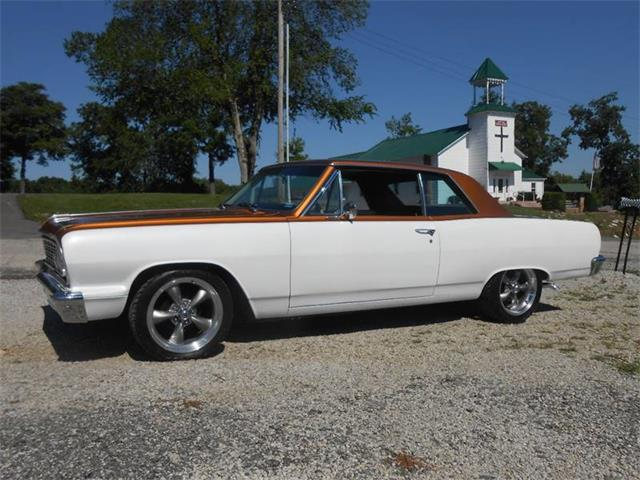 Picture of '64 Malibu - QEV4