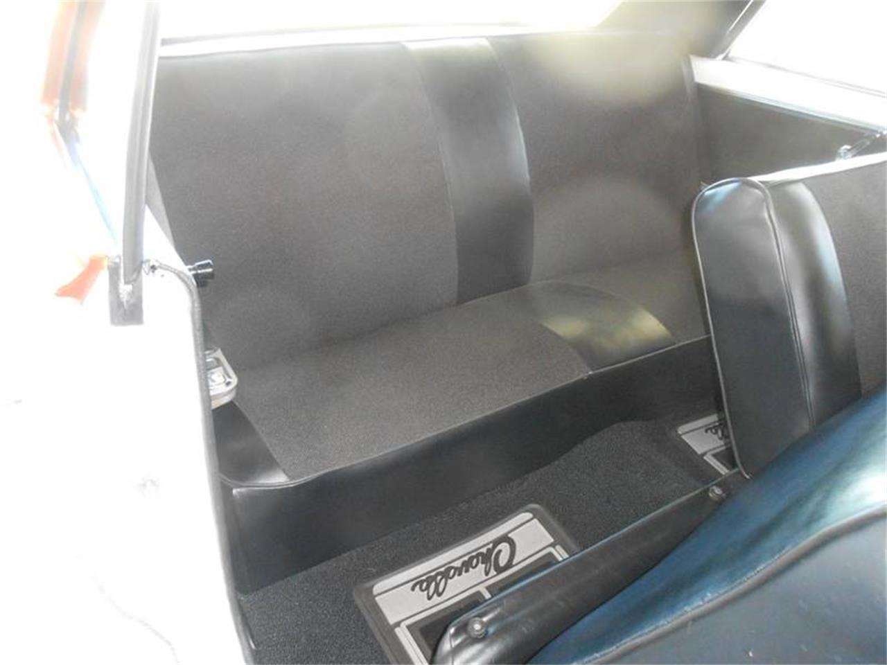 Large Picture of '64 Malibu - QEV4