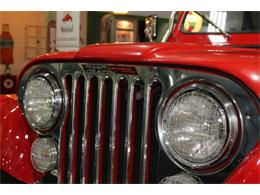 Picture of '77 Jeep CJ5 - $20,999.00 Offered by Theiss Motorsports Classics and Customs - QEVB