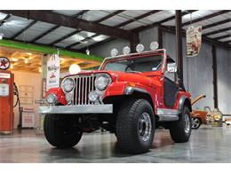 Picture of '77 CJ5 located in Texas Offered by Theiss Motorsports Classics and Customs - QEVB