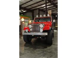 Picture of 1977 CJ5 - QEVB