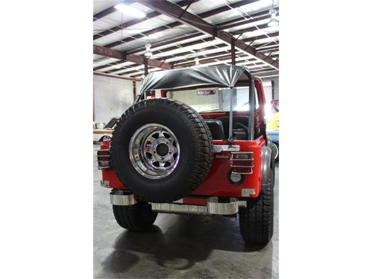 Large Picture of 1977 CJ5 Offered by Theiss Motorsports Classics and Customs - QEVB