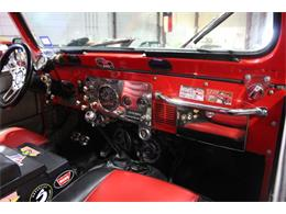 Picture of '77 Jeep CJ5 located in Texas Offered by Theiss Motorsports Classics and Customs - QEVB