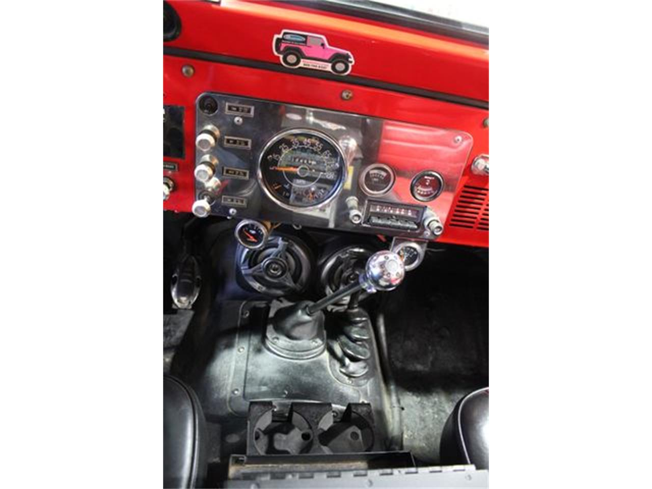 Large Picture of '77 Jeep CJ5 - QEVB