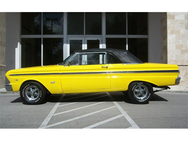 Picture of 1965 Falcon Futura located in Midland Park New Jersey - $21,000.00 Offered by a Private Seller - QEVQ