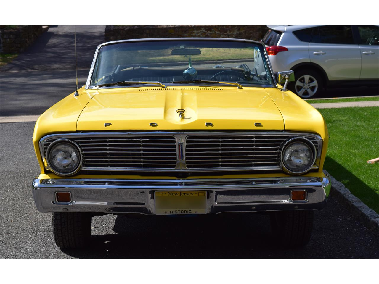 Large Picture of Classic 1965 Falcon Futura Offered by a Private Seller - QEVQ