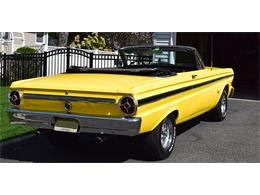 Picture of Classic 1965 Ford Falcon Futura - $20,000.00 Offered by a Private Seller - QEVQ