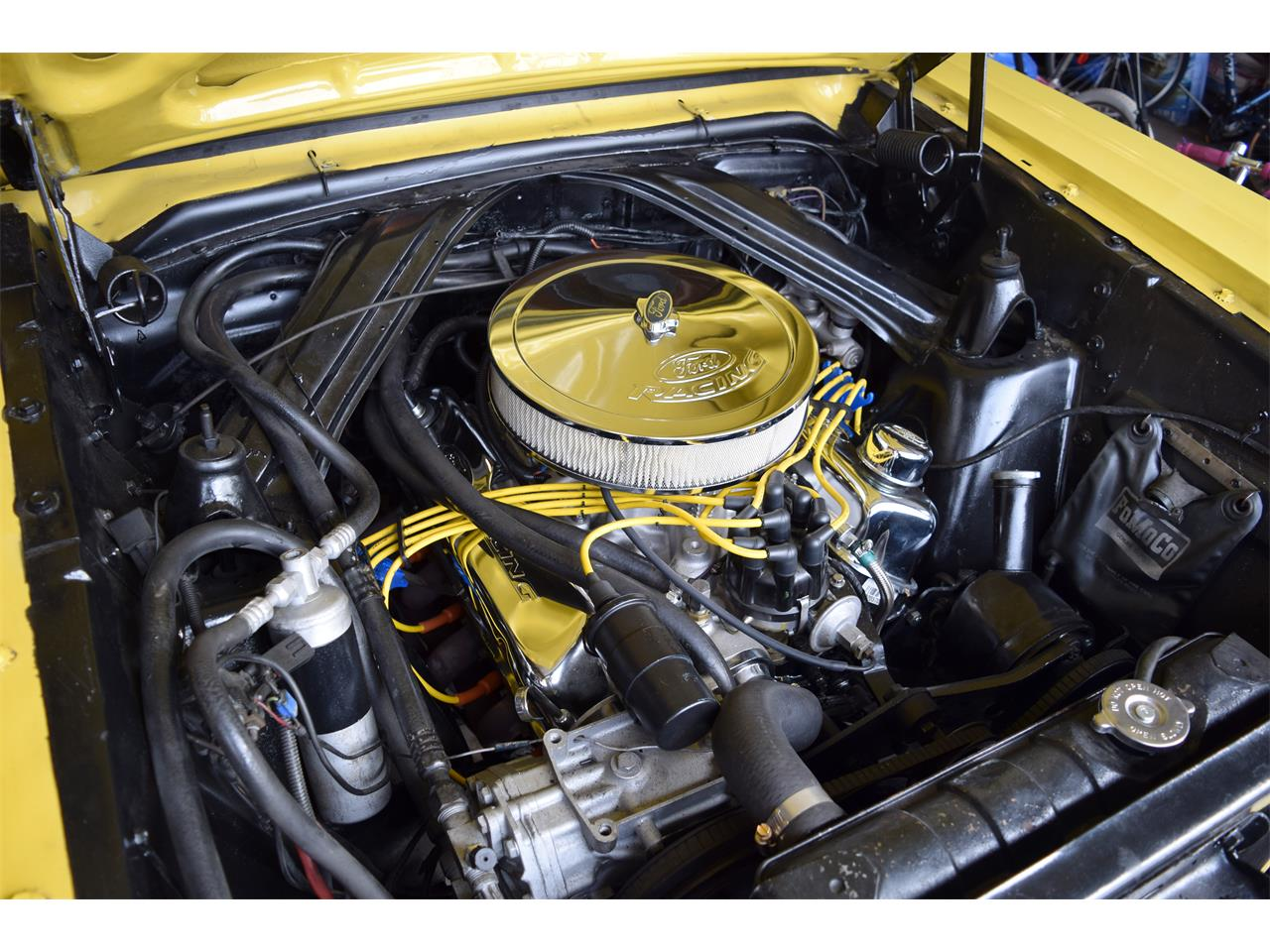 Large Picture of Classic 1965 Ford Falcon Futura Offered by a Private Seller - QEVQ