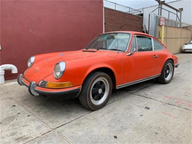 Picture of Classic '70 911E located in New York - $42,500.00 - QD97