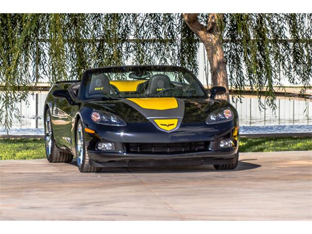 Picture of '09 Corvette - QEVZ