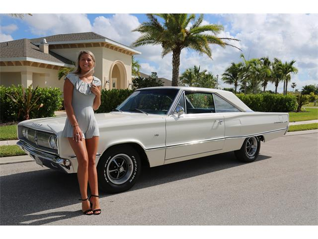 Classic Dodge Coronet For Sale On Classiccarscom