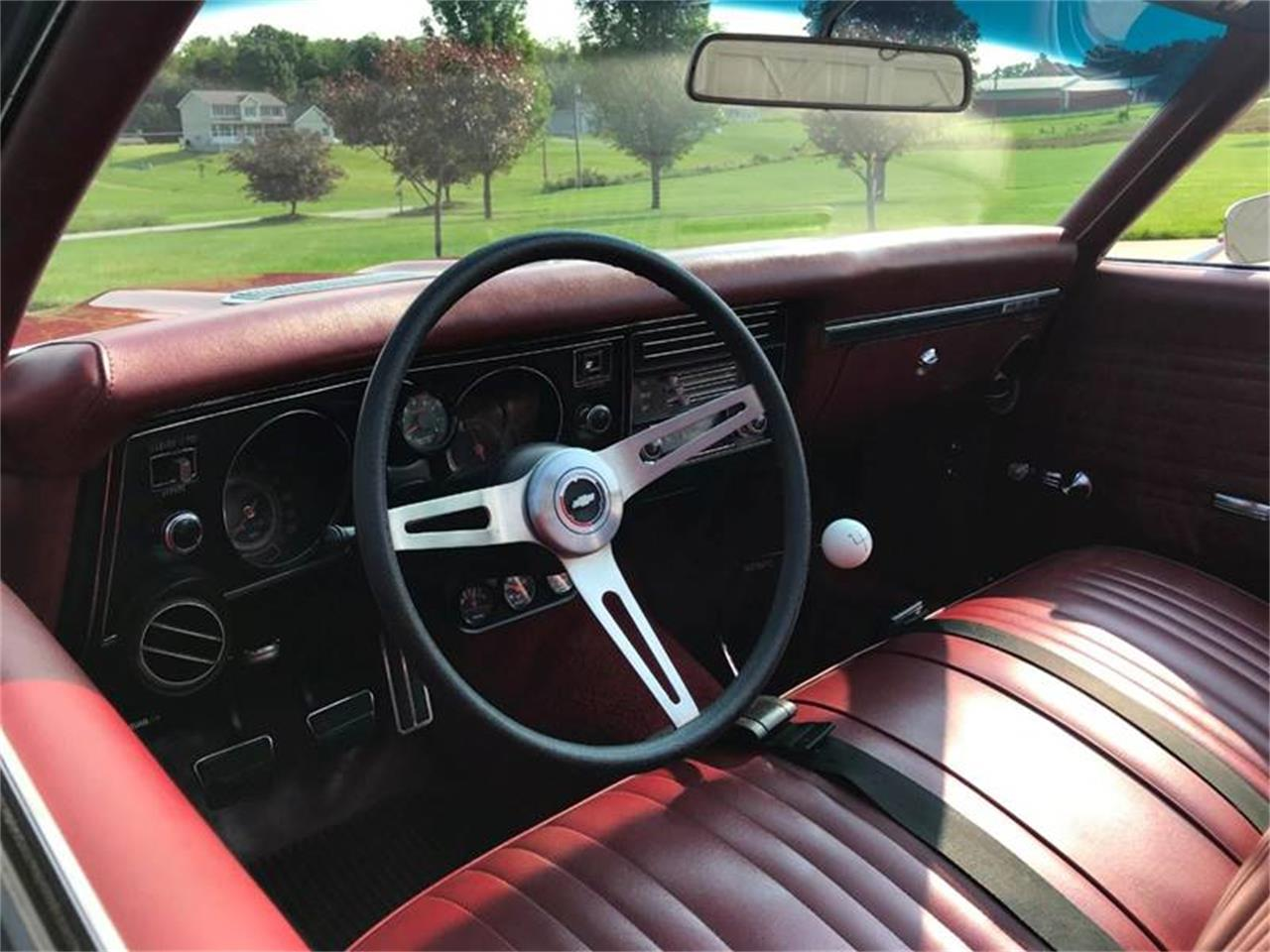 Large Picture of 1969 Chevelle SS - $42,000.00 Offered by Sabettas Classics, LLC - QEX0