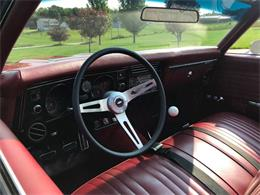 Picture of 1969 Chevrolet Chevelle SS Offered by Sabettas Classics, LLC - QEX0