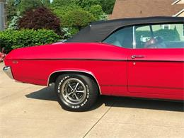 Picture of Classic '69 Chevelle SS located in Ohio - $42,000.00 - QEX0