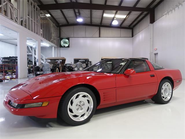 Picture of '91 Corvette ZR1 - QEX6