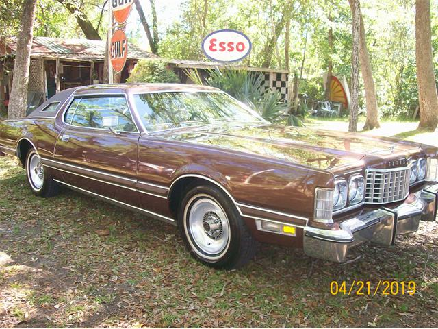 Picture of '76 Thunderbird - QEX9