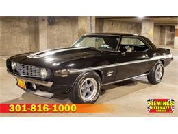 Picture of '69 Chevrolet Camaro located in Maryland Offered by Flemings Ultimate Garage - QD9C