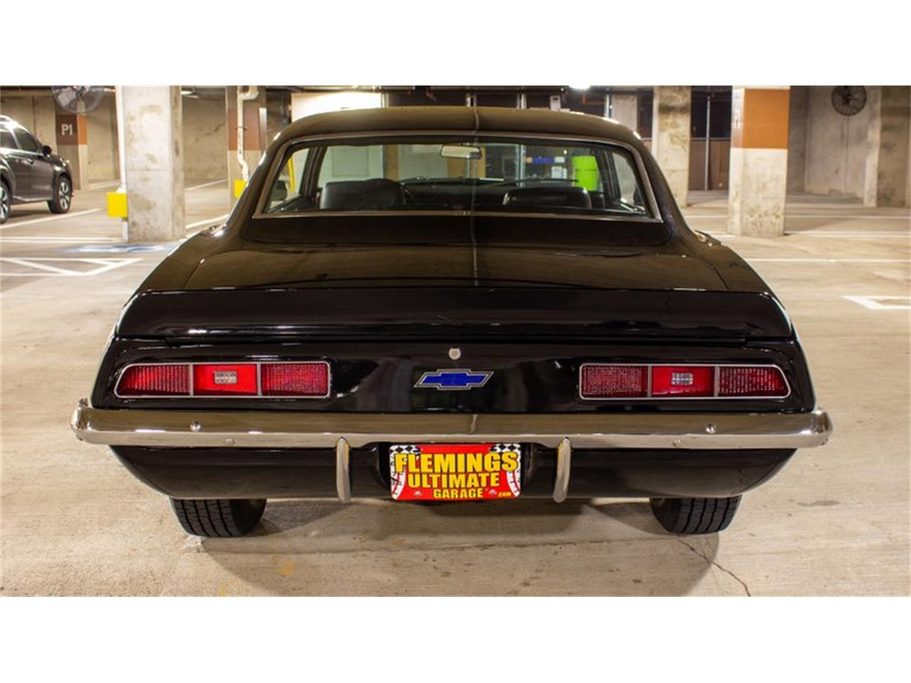 Large Picture of Classic 1969 Camaro Offered by Flemings Ultimate Garage - QD9C