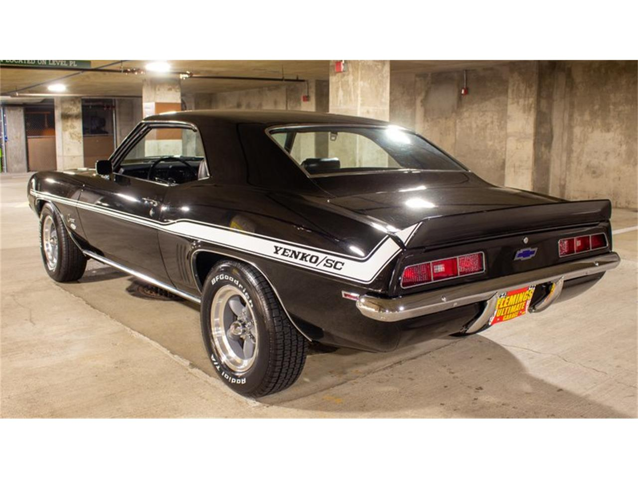 Large Picture of Classic 1969 Chevrolet Camaro - $69,990.00 Offered by Flemings Ultimate Garage - QD9C