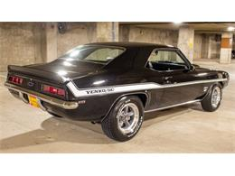Picture of 1969 Chevrolet Camaro located in Maryland Offered by Flemings Ultimate Garage - QD9C