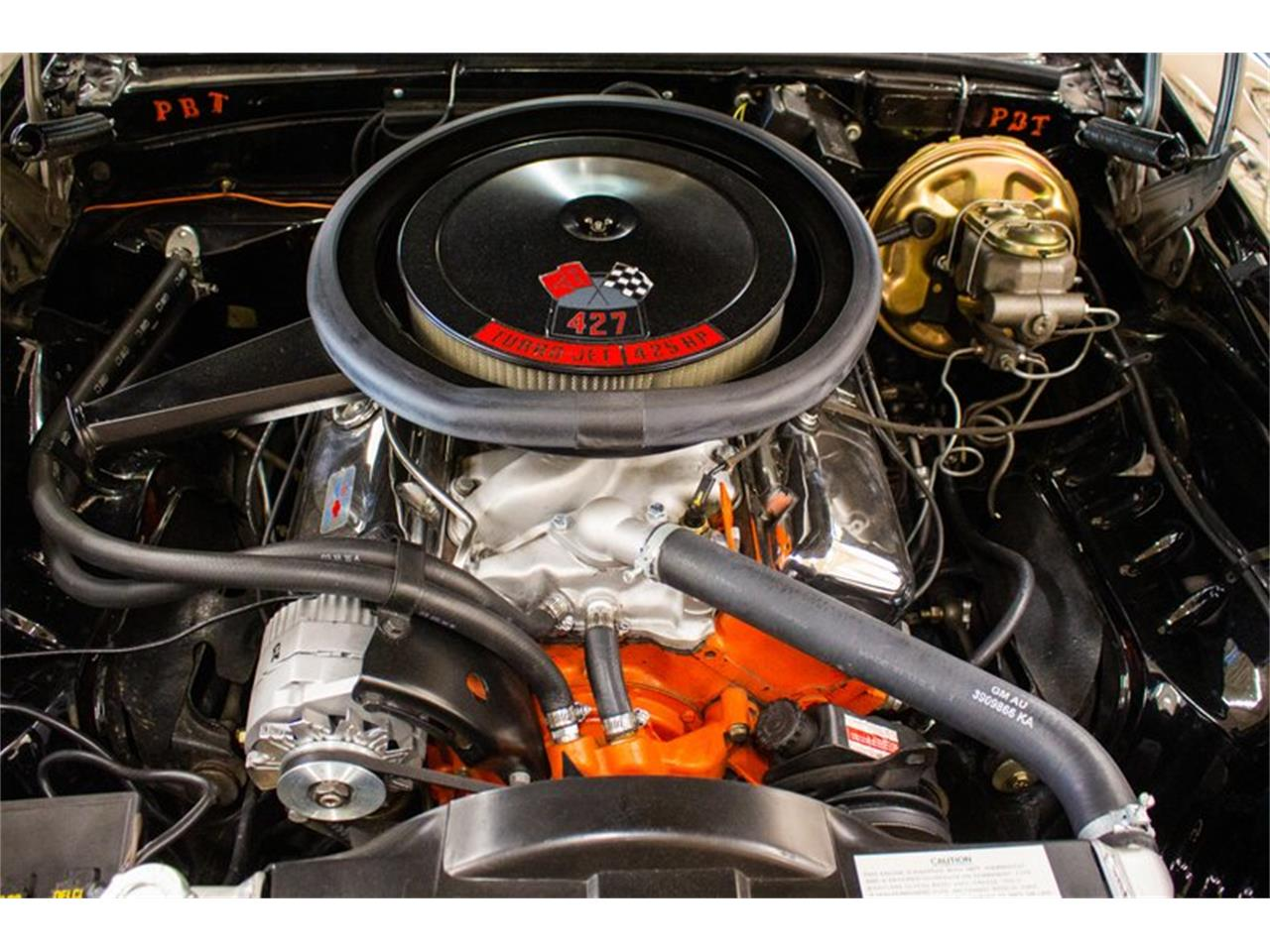 Large Picture of 1969 Chevrolet Camaro located in Maryland - $69,990.00 Offered by Flemings Ultimate Garage - QD9C