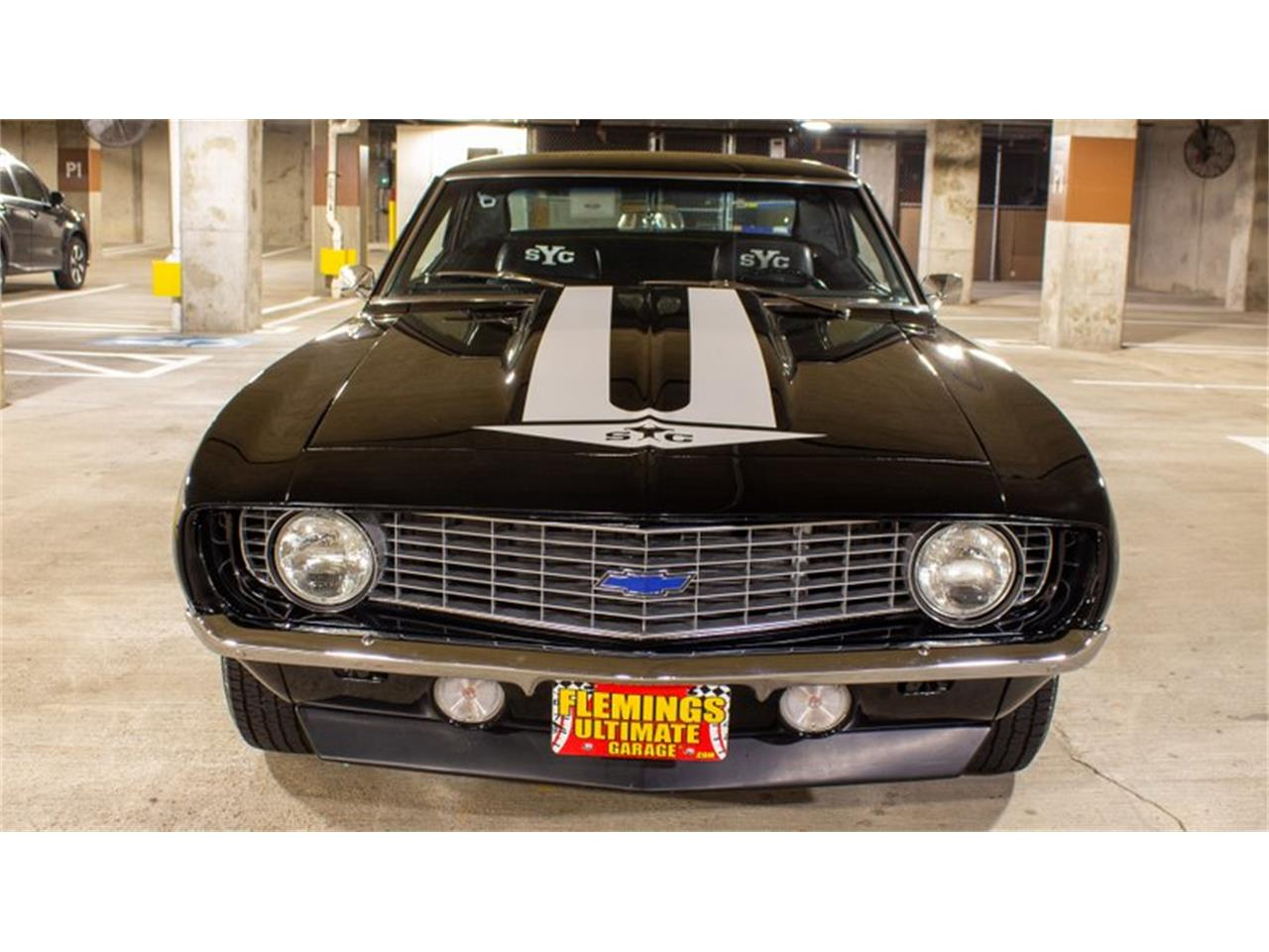 Large Picture of '69 Camaro - $69,990.00 Offered by Flemings Ultimate Garage - QD9C