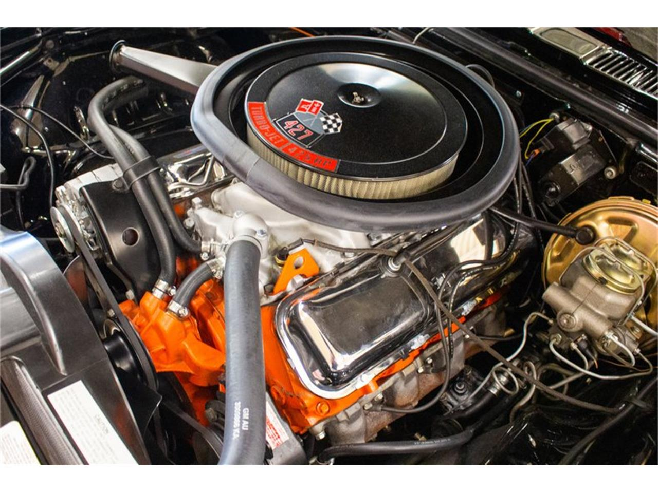 Large Picture of '69 Chevrolet Camaro located in Rockville Maryland Offered by Flemings Ultimate Garage - QD9C