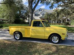 Picture of '68 Pickup - QEXD