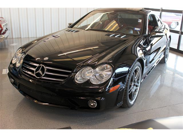 Picture of '07 SL65AMG - QEXE