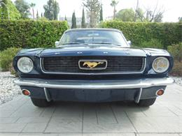 Picture of 1966 Mustang located in West Hills California - $19,900.00 - QEXU