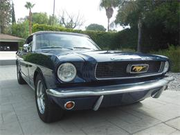 Picture of Classic 1966 Ford Mustang - $19,900.00 - QEXU