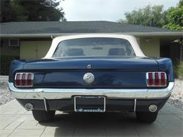 Picture of '66 Mustang located in California Offered by a Private Seller - QEXU