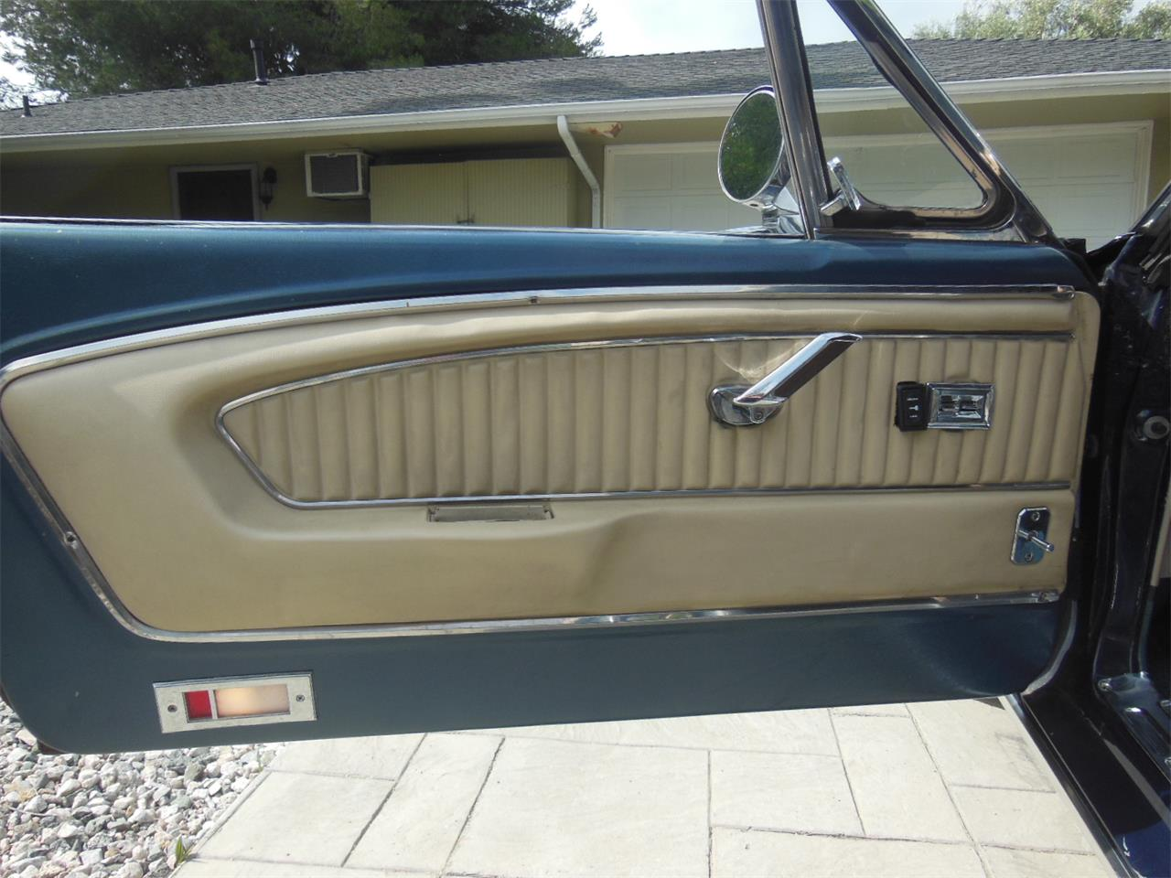 Large Picture of '66 Mustang located in West Hills California - $19,900.00 Offered by a Private Seller - QEXU