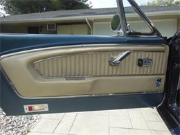 Picture of Classic 1966 Ford Mustang located in California - QEXU