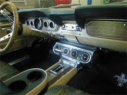 Picture of 1966 Ford Mustang located in California - QEXU