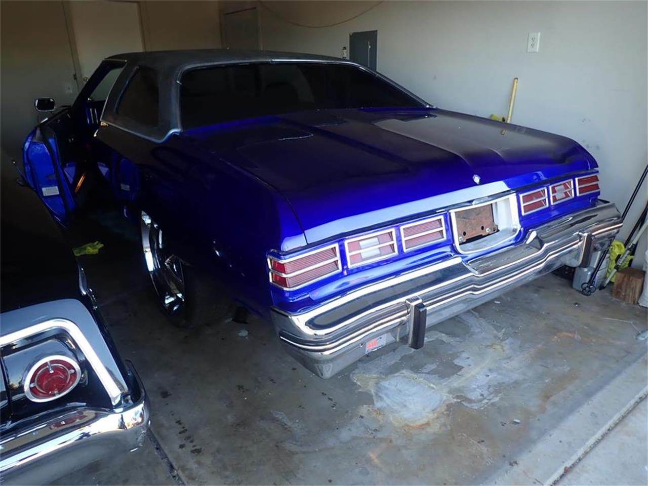 Large Picture of '76 Caprice - QEY1