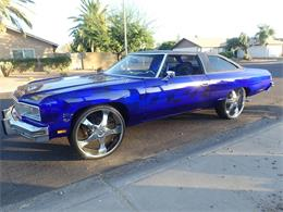 Picture of '76 Caprice - QEY1