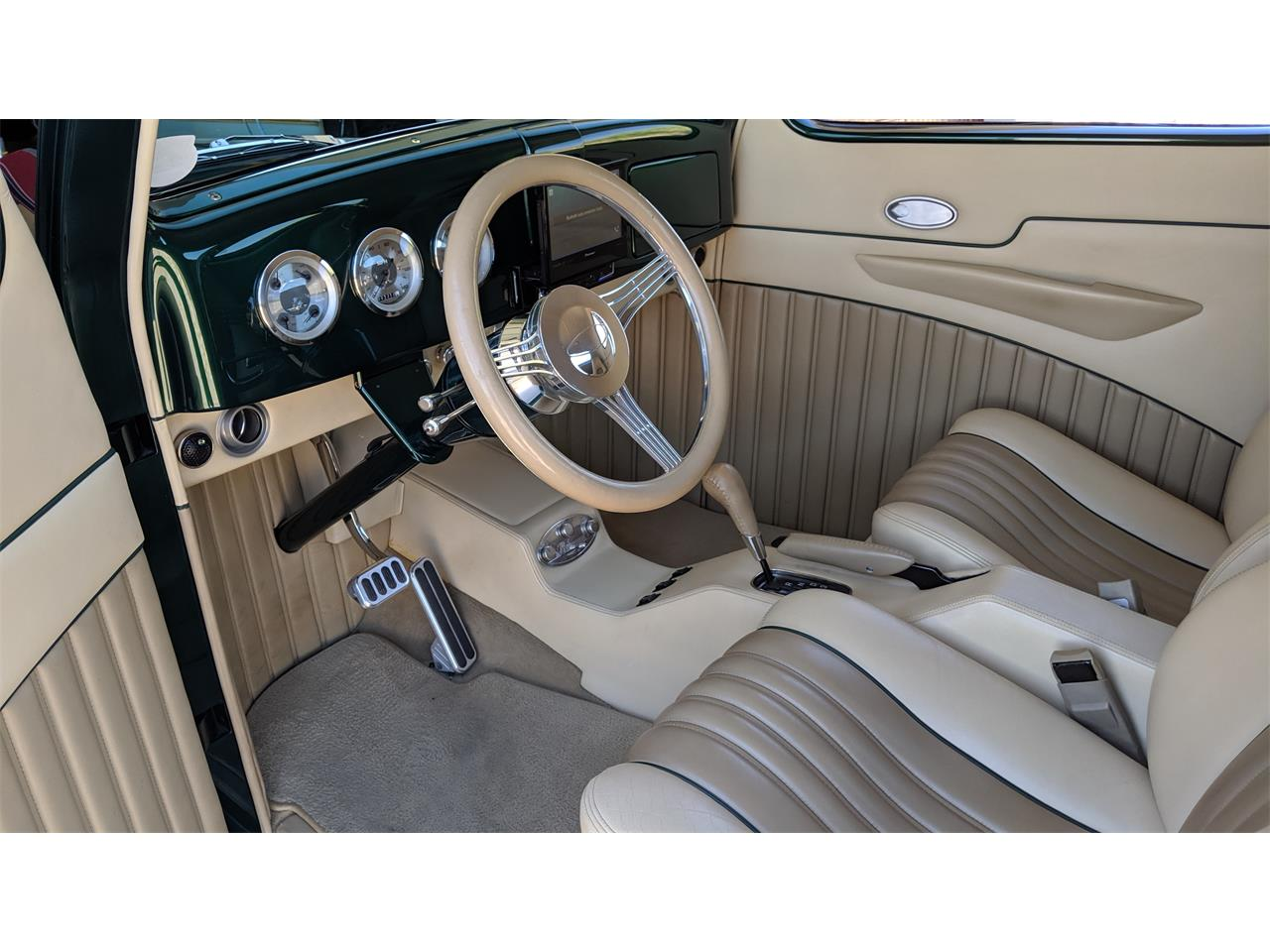 Large Picture of '35 3-Window Coupe - QEY6