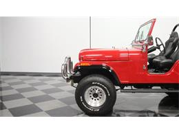 Picture of '82 CJ5 - QEYA