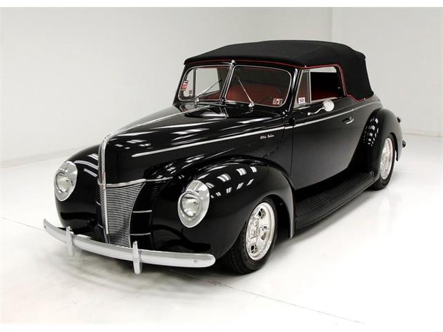 Picture of '40 Deluxe - QEYG