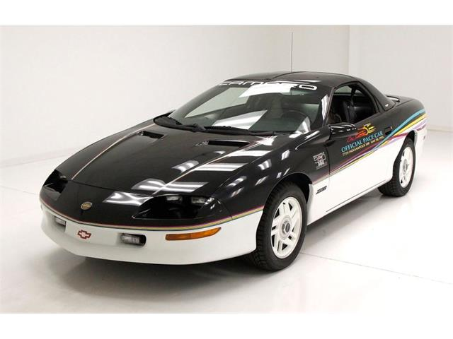 Picture of 1993 Chevrolet Camaro located in Pennsylvania - $19,995.00 Offered by  - QEYQ