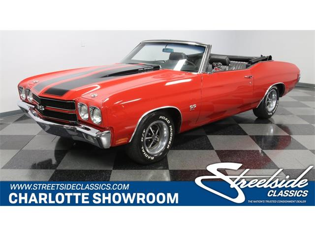 Picture of '70 Chevelle - QEYT
