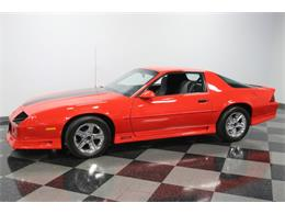 Picture of '92 Camaro - QEYY