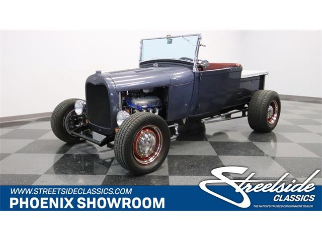 Picture of Classic 1929 Ford Highboy - $28,995.00 - QEZG
