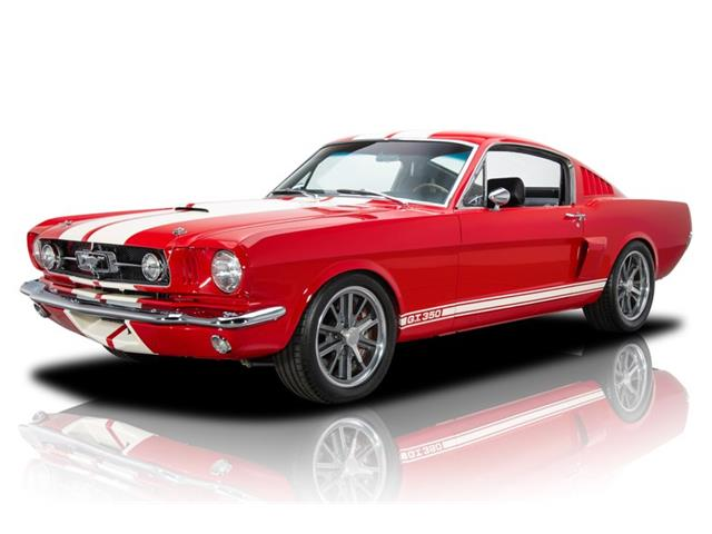 Picture of '65 Mustang - QEZH