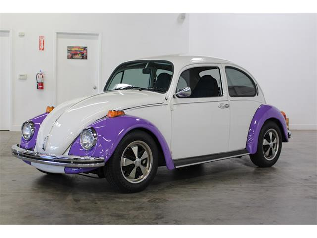 Picture of '73 Beetle - QEZI