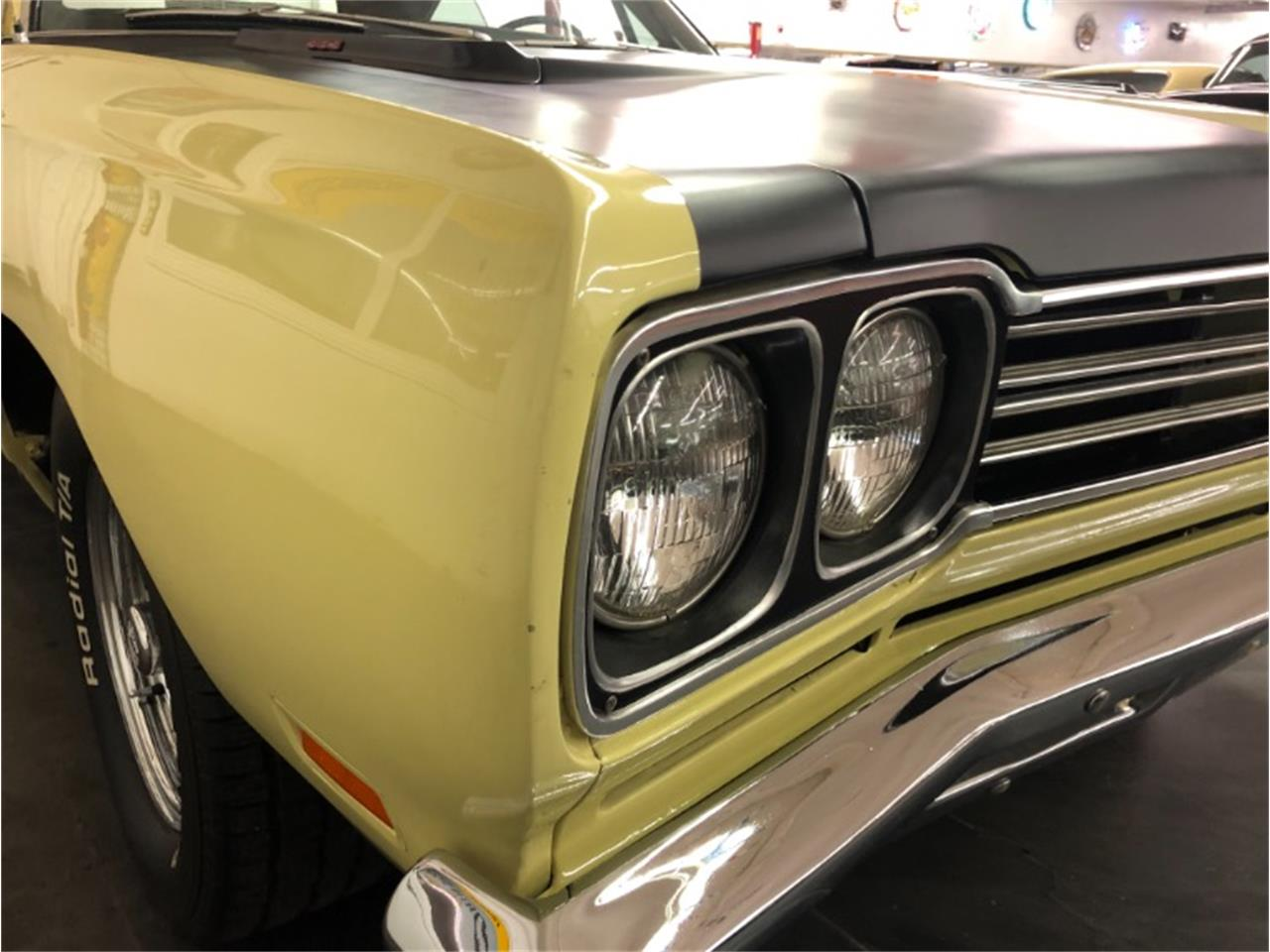 Large Picture of '69 Road Runner - QF0C
