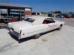 Picture of '73 Eldorado - QF0H