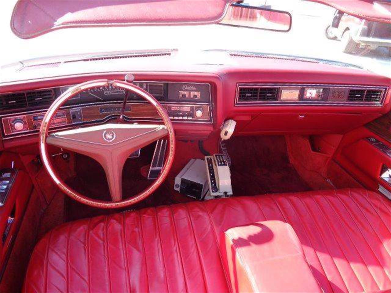 Large Picture of '73 Eldorado - QF0H